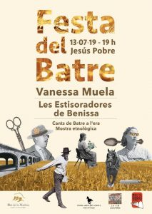 Beat the Wheat at  Jesus Pobre Market @ Jesus Pobre Riurau Farmers Market | Dénia | Comunidad Valenciana | Spain