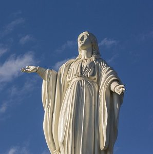 The Immaculate Conception. National Holiday @ Spain