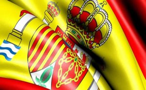 Day of the Constitution on 6th December. National Holiday @ Spain