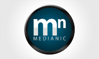 medianic web design