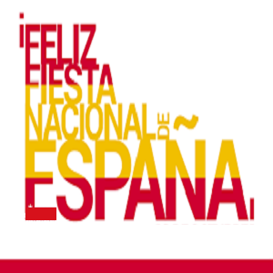 Assumption of the Virgin  National Holiday @ Spain