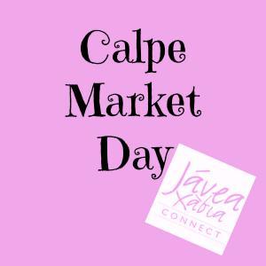 Calpe Market Day @ Calpe | Calp | Comunidad Valenciana | Spain