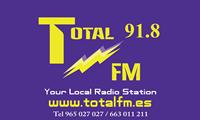 total FM radio