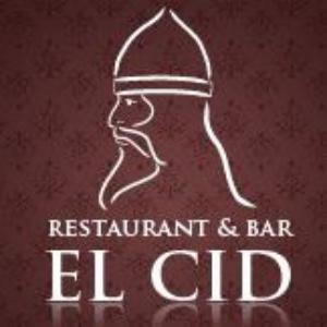 BBQ and James Hurst at El Cid, Benidoleig @ El Cid Bar & Restaurant | Comunidad Valenciana | Spain
