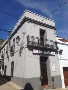 Music Night with Ruben at Bar Emilio @ Bar Emilio | Alcalalí | Comunidad Valenciana | Spain