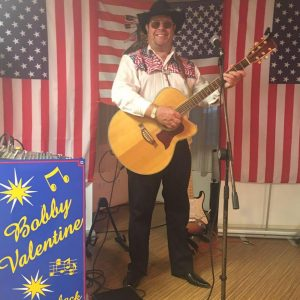Bobby Valentine at Bar Quo Vadis, Javea @ Quo Vadis | Jávea | Comunidad Valenciana | Spain