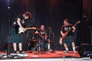 McLucas Band at Novas @ Novas | Costa Nova | Comunidad Valenciana | Spain