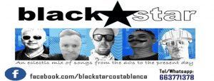 Blackstar at Novas @ Novas | Costa Nova | Comunidad Valenciana | Spain