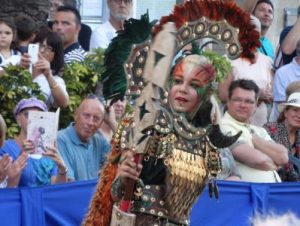 Teulada Moors and Christians Festival @ See Programme | Moraira | Comunitat Valenciana | Spain