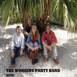 Working Party Band  at Bar Emilio @ Bar Emilio | Alcalalí | Comunidad Valenciana | Spain