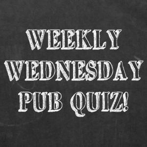The Wednesday Quiz at Cafe Cortado's @ Cafe Cortado's | Xàbia | Comunidad Valenciana | Spain