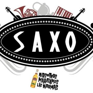 Rafa and Janyssha at Saxo Gardens, Moraira @ Saxo Disco Garden Chill Out | Moraira | Comunidad Valenciana | Spain