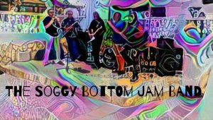 Soggy Bottom Band at Novas @ Novas | Costa Nova | Comunidad Valenciana | Spain