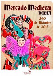 Denia Medieval Market @ Denia | Dénia | Comunidad Valenciana | Spain
