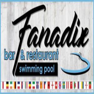 Sharni at Bar Fanadix @ Bar Fanadix | Benissa | Comunidad Valenciana | Spain
