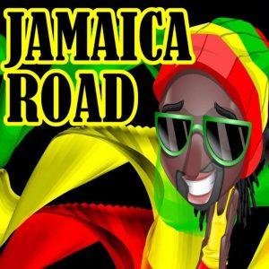 Jamaica Road at Bar Fanadix @ Bar Fanadix | Benissa | Comunidad Valenciana | Spain