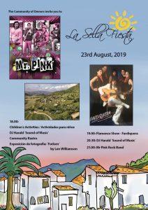 La Sella Fiesta at Giramondo's @ Giramondo's | Muntanya de la Sella | Comunidad Valenciana | Spain