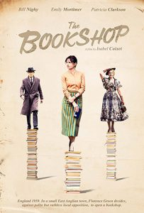 Cine Jayan In English Tonight...The Bookshop @ Cine Jayan | Jávea | Comunidad Valenciana | Spain