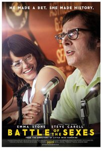 Cine Jayan In English Tonight...Battle of the Sexes @ Cine Jayan | Jávea | Comunidad Valenciana | Spain