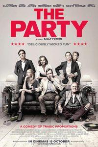 Cine Jayan In English Tonight...The Party @ Cine Jayan | Jávea | Comunidad Valenciana | Spain