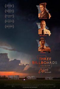 Cine Jayan In English Tonight...Three Billboards Outside Ebbing, Missouri @ Cine Jayan | Jávea | Comunidad Valenciana | Spain