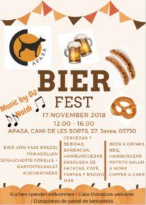 APASA Beer Fest @ Apasa Shelter | Xàbia | Comunidad Valenciana | Spain
