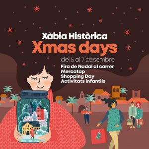 Javea Historical Centre Christmas Market @ Javea Old | Xàbia | Comunidad Valenciana | Spain
