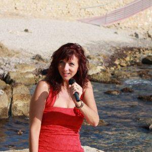 Claire Marie Trio at Javea Golf Club @ Club de Golf | Jávea | Spain