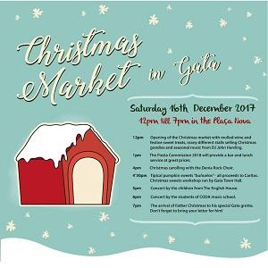 Gata Christmas Market @ Gata de Gorgos | Gata de Gorgos | Comunidad Valenciana | Spain