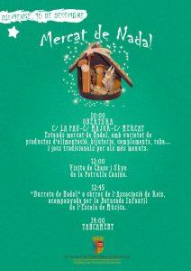 Benitachell Christmas Market @ El Poble Nou de Benitatxell | Comunidad Valenciana | Spain