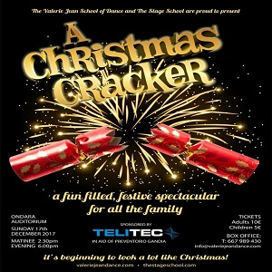 A Christmas Cracker! @ Auditorium Ondara | Ondara | Comunidad Valenciana | Spain