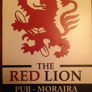 Sam Cox at The Red Lion @ The Red LIon | Moraira | Comunidad Valenciana | Spain