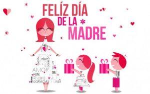 Mother's Day - Dia de la Madre @ Spain