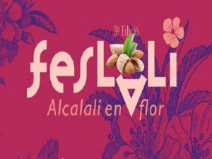 Alcalali Blossom Festival @ Times vary day to day | Alcalalí | Valencian Community | Spain