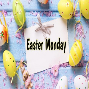 Easter Monday @ Regional Holiday | Orlando | Florida | United States