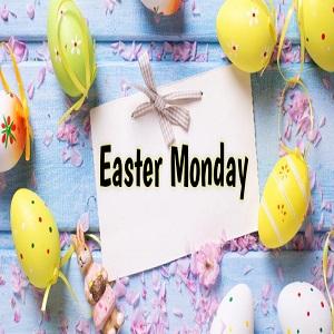 Easter Monday @ Regional Holiday | Orlando | Florida | United States