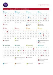 Gata de Gorgos LOCAL Holiday @ Gata de Gorgos   Valencian Community   Spain