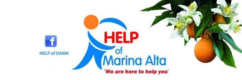 HELP of Denia & Marina Alta
