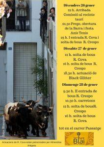 Festival of San Blas, Pedreguer @ Pedreguer | Comunitat Valenciana | Spain