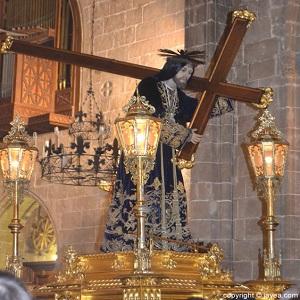 Jesus of Nazareno Fiestas - Javea @ Various Locations and Varied Programme   Xàbia   Valencian Community   Spain