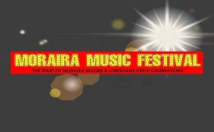 Moraira Music Festival @ Outside Castle | Moraira | Comunidad Valenciana | Spain