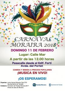 Moraira Carnival @ Moraira | Comunidad Valenciana | Spain