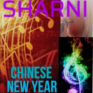 Sharni at Shanghai @ Shanghai Rte. | Comunidad Valenciana | Spain