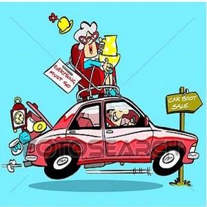 Gata Residential Car Boot Sale @ Gata Residential | Gata de Gorgos | Valencian Community | Spain