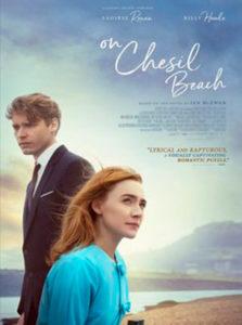 At Cine Jayan In English - On Chesil Beach @ Cine Jayan   Jávea   Comunidad Valenciana   Spain