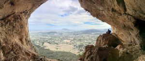 Organised Climb on Montgo @ Valencian Community | Spain