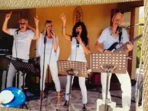Abba Tribute at Oceana Club @ Oceana Club | Comunidad Valenciana | Spain