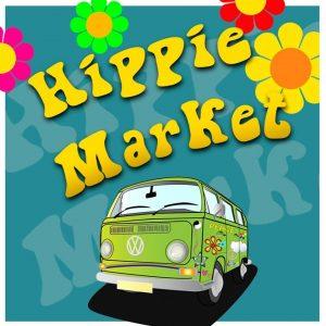 Hippie Market Denia @ Denia Port | Denia | Comunidad Valenciana | Spain