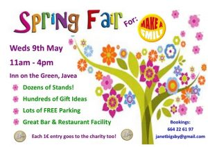 Spring Fair at Inn On The Green @ Inn on The Green | Xàbia | Comunidad Valenciana | Spain