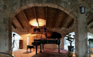 Javea's Riurau Classical Music Festival @ Xàbia | Comunidad Valenciana | Spain